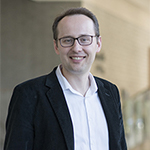 Professor Peter Jaskiewicz University research chair in enduring entrepreneurship at the Telfer School of Management