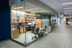 Telfer Support