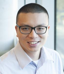 Portrait Alex Chung
