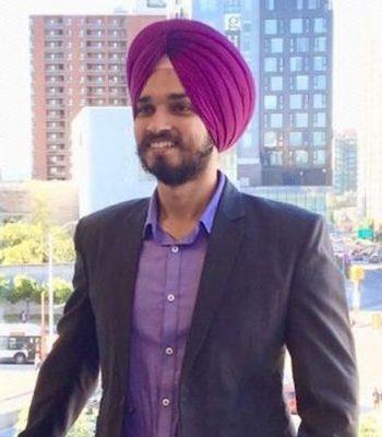 Daman Preet Singh
