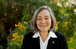 Dr Wendy Levinson