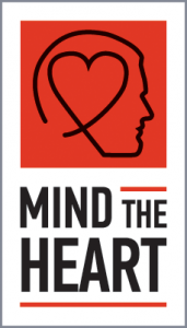 Mind the Heart logo