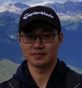 Portrait Daoyang Xiao