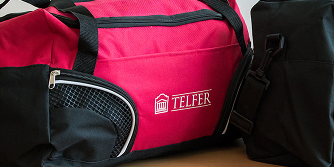 Telfer Store Bag
