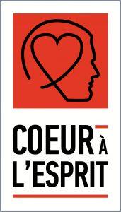 Coeur à l'esprit logo