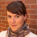 Dr Katrine Sauvé-Schenk